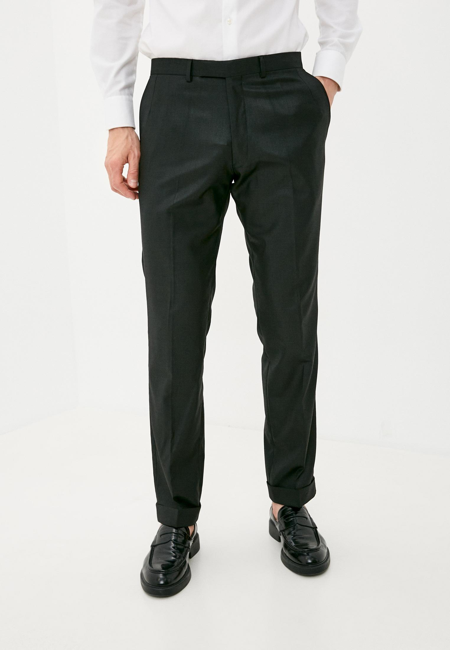 Мужские классические брюки Trussardi Collection U10TRC7062