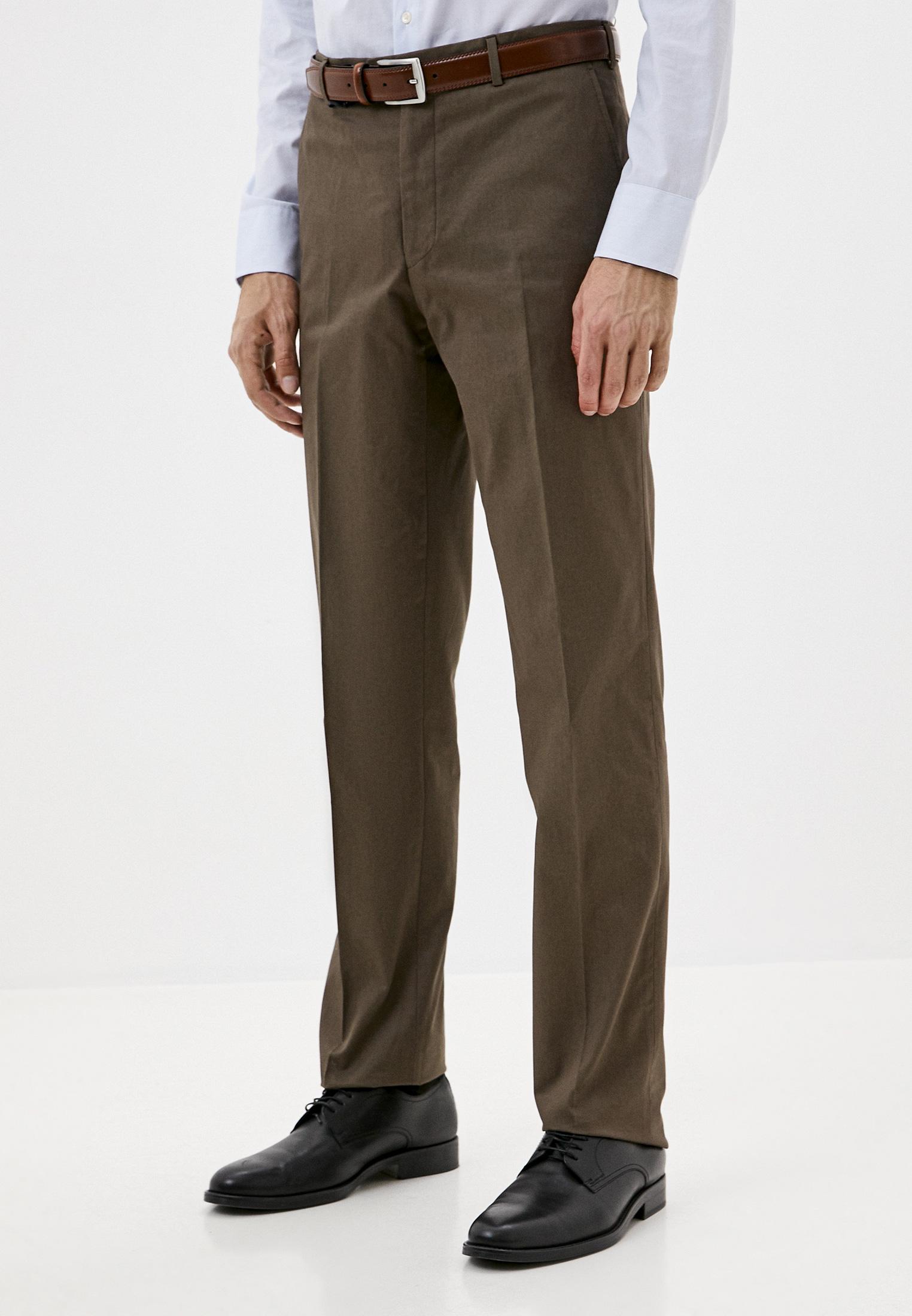 Мужские классические брюки Trussardi Collection U10TRC7056