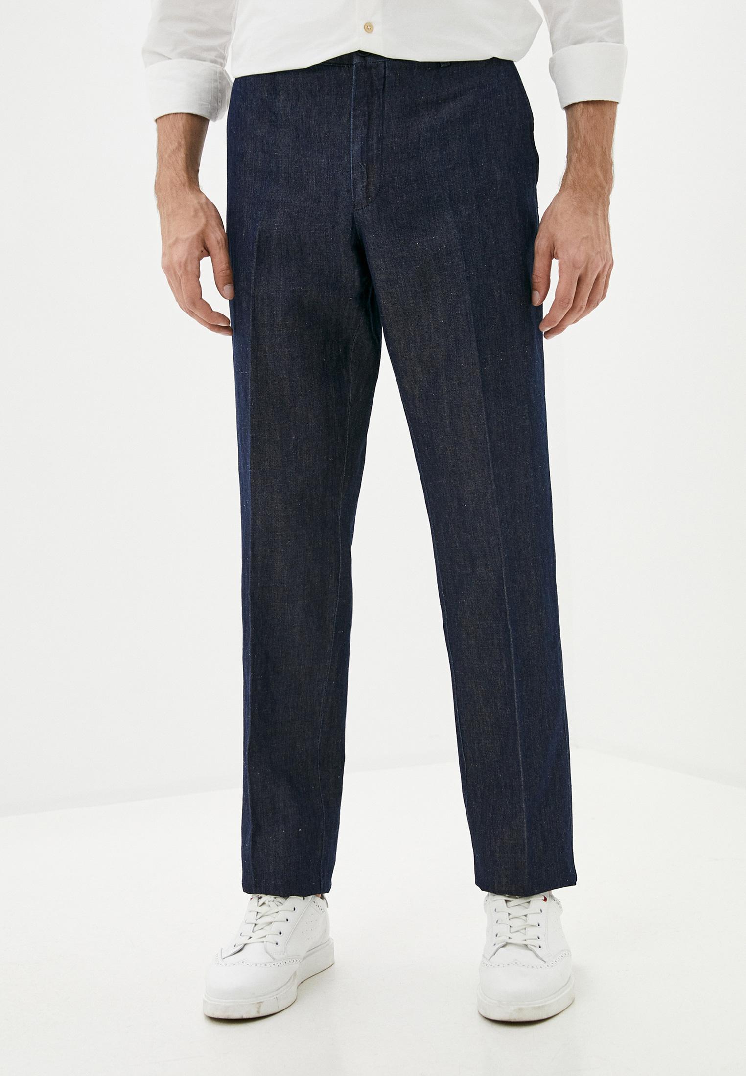Мужские повседневные брюки Trussardi Collection U10TRC7016