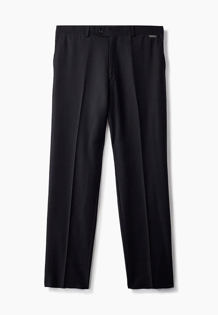 Мужские классические брюки Trussardi Collection U10TRC0096