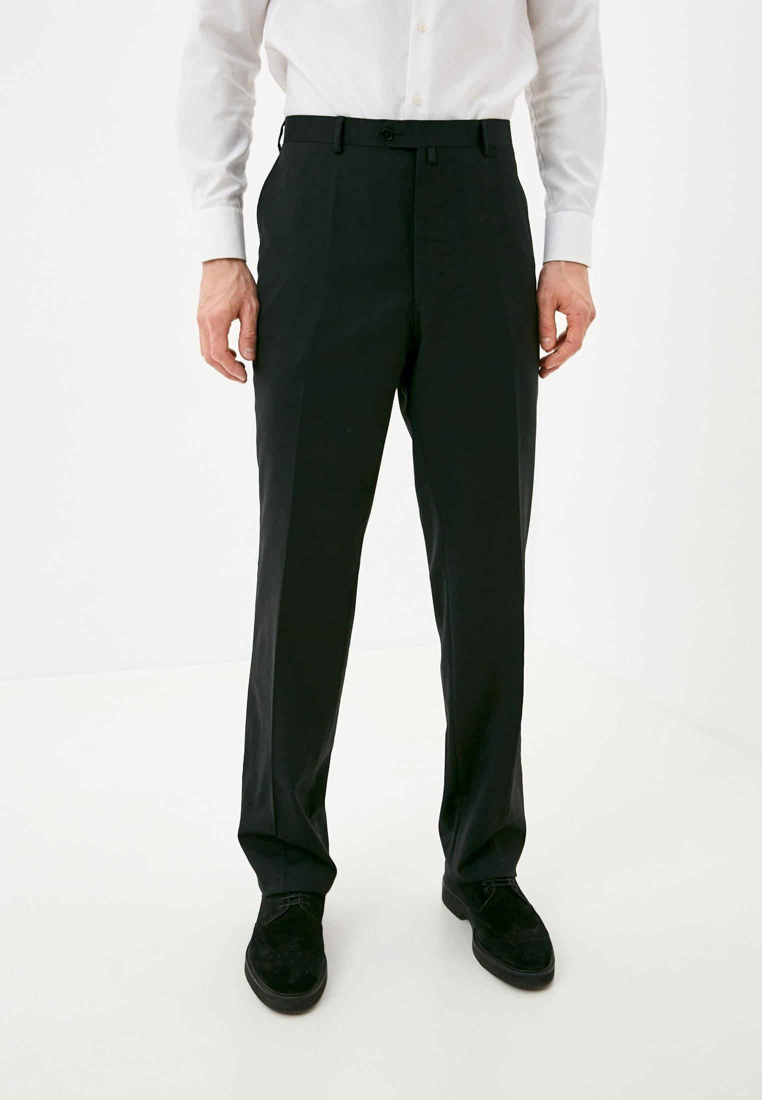 Мужские классические брюки Trussardi Collection U10TRC0092