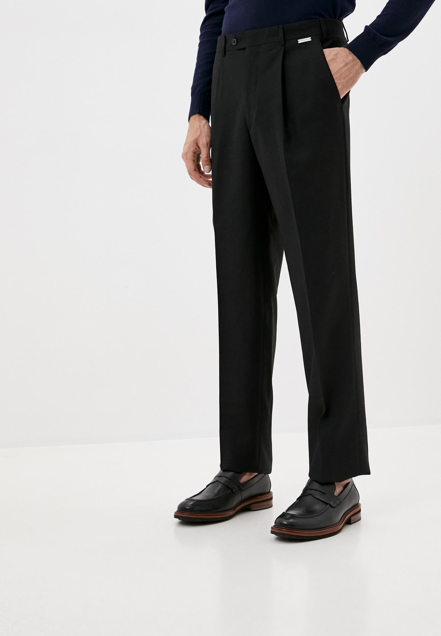 Мужские классические брюки Trussardi Collection U10TRC0091
