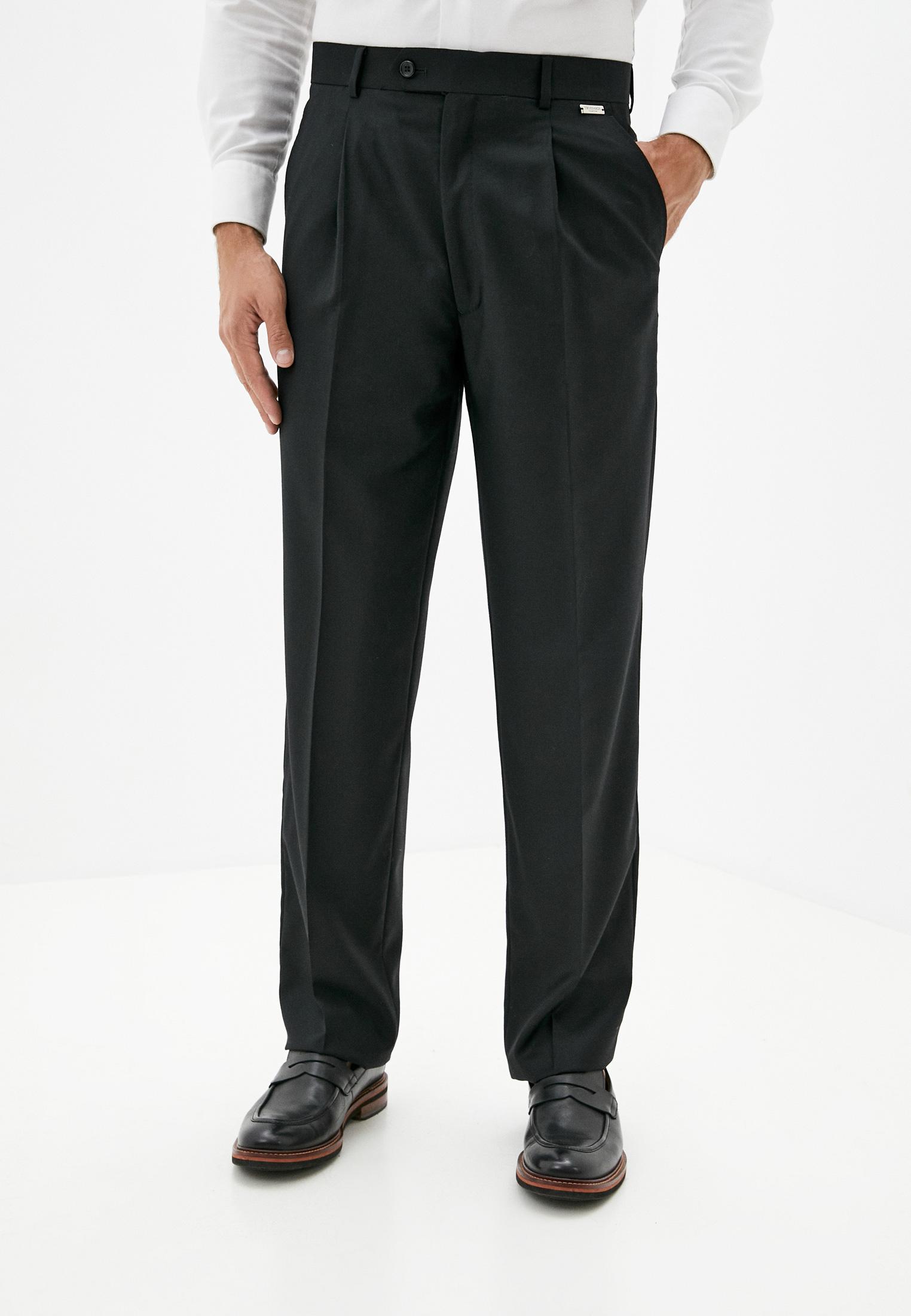 Мужские классические брюки Trussardi Collection U10TRC0090