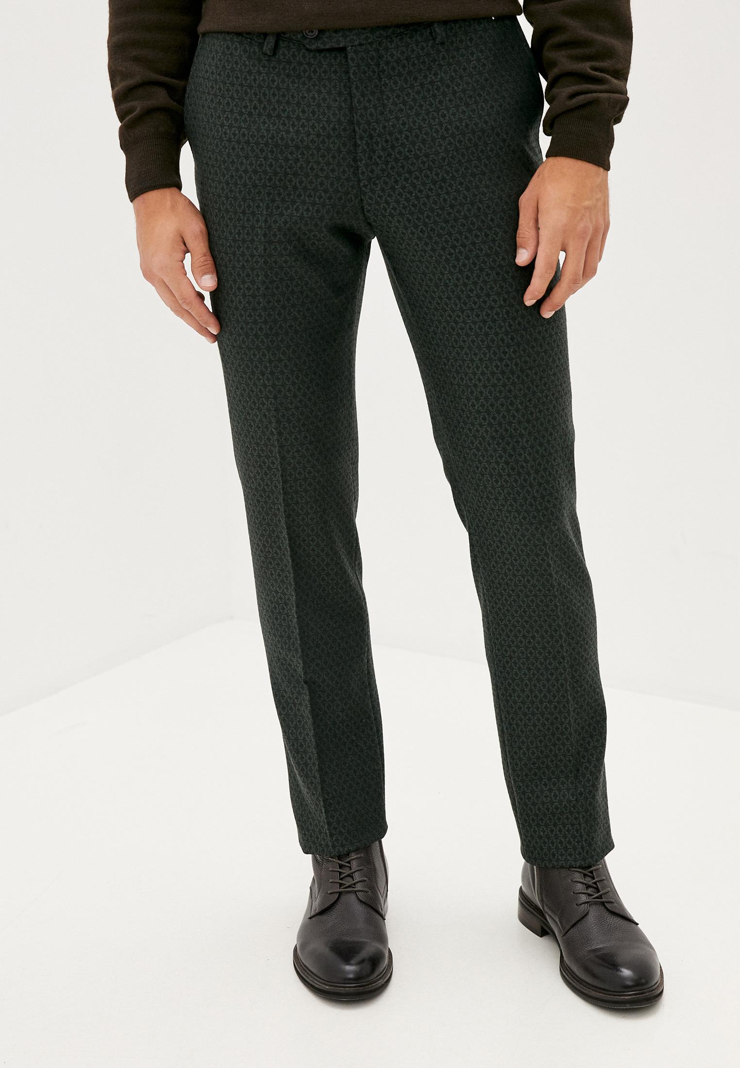 Мужские зауженные брюки Trussardi Collection U10TRC0080