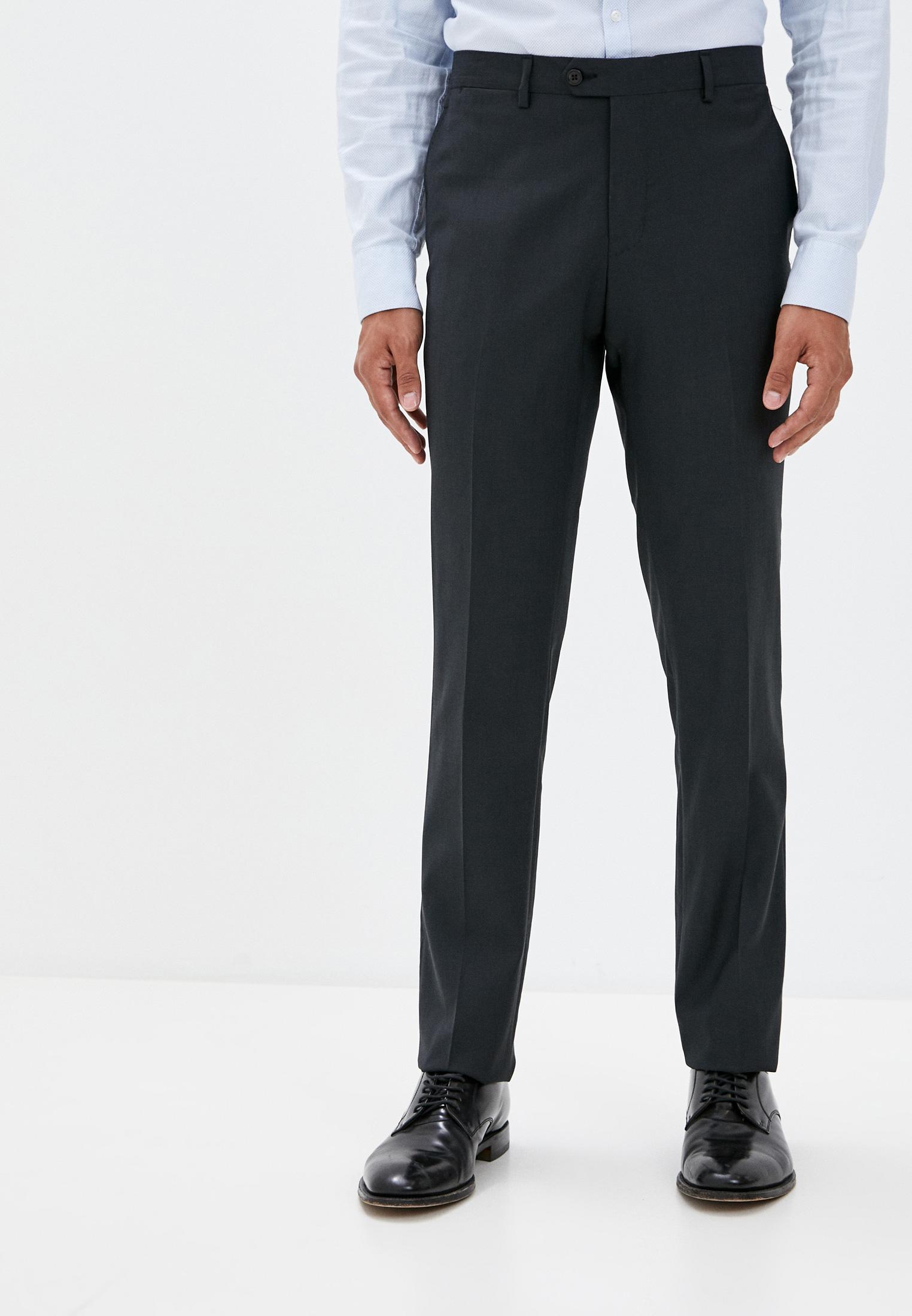 Мужские классические брюки Trussardi Collection U10TRC0034