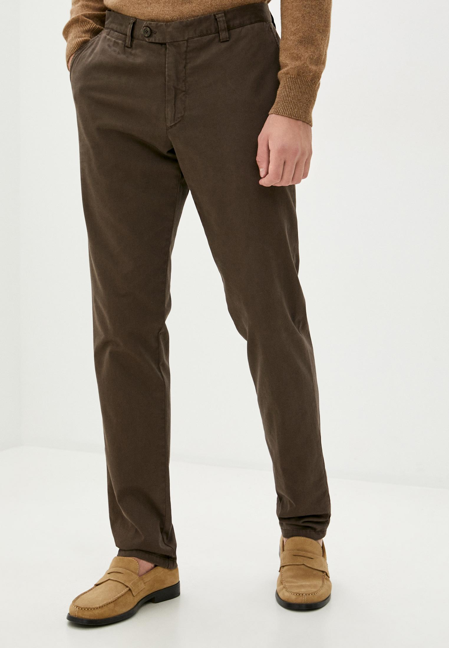 Мужские повседневные брюки Trussardi Collection U10TRC0021