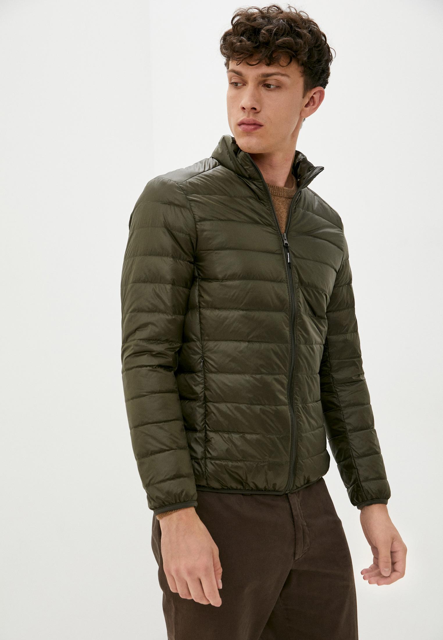 Утепленная куртка Trussardi Collection U40TRC0035