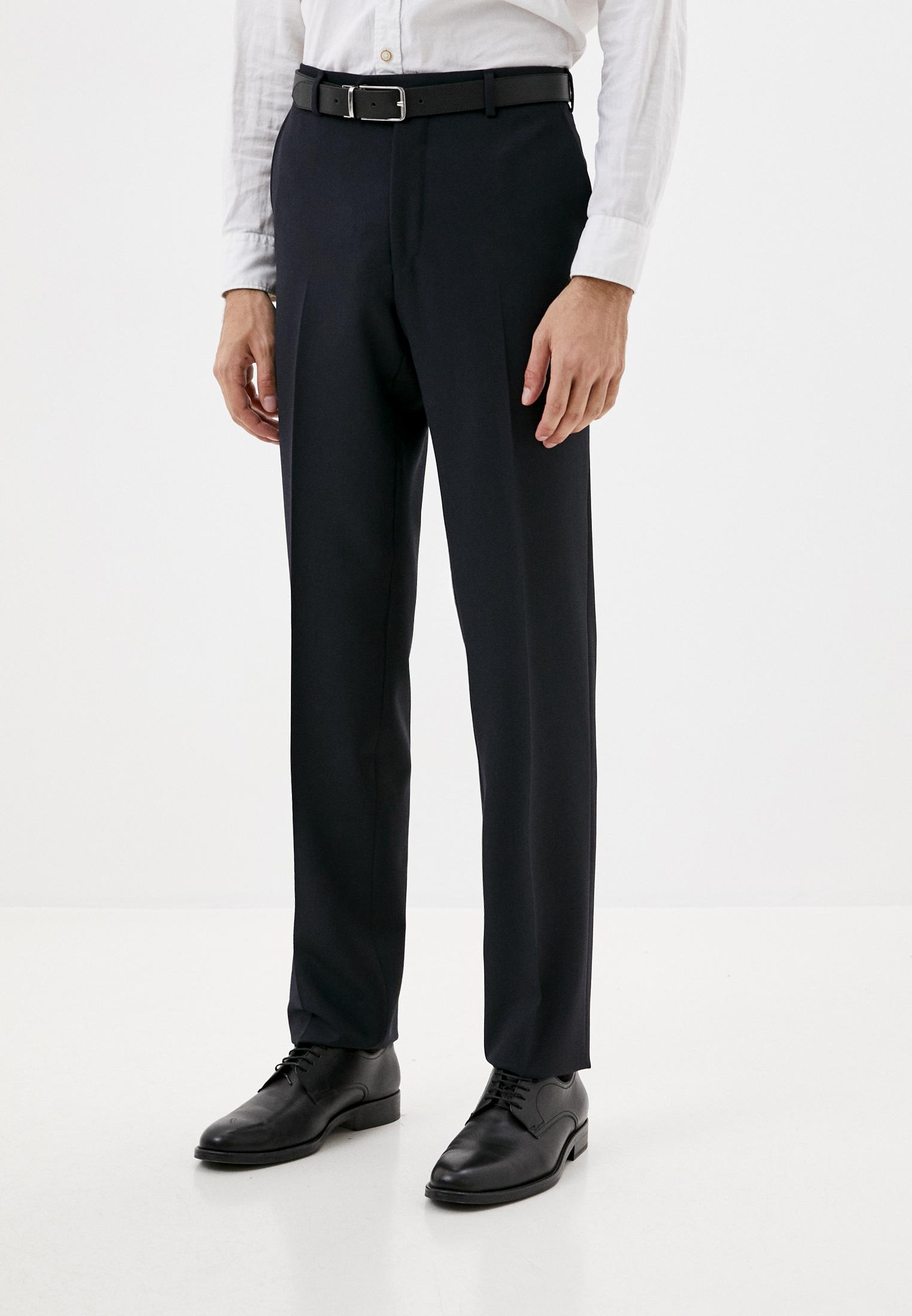 Мужские классические брюки Trussardi Collection U10TRC7051