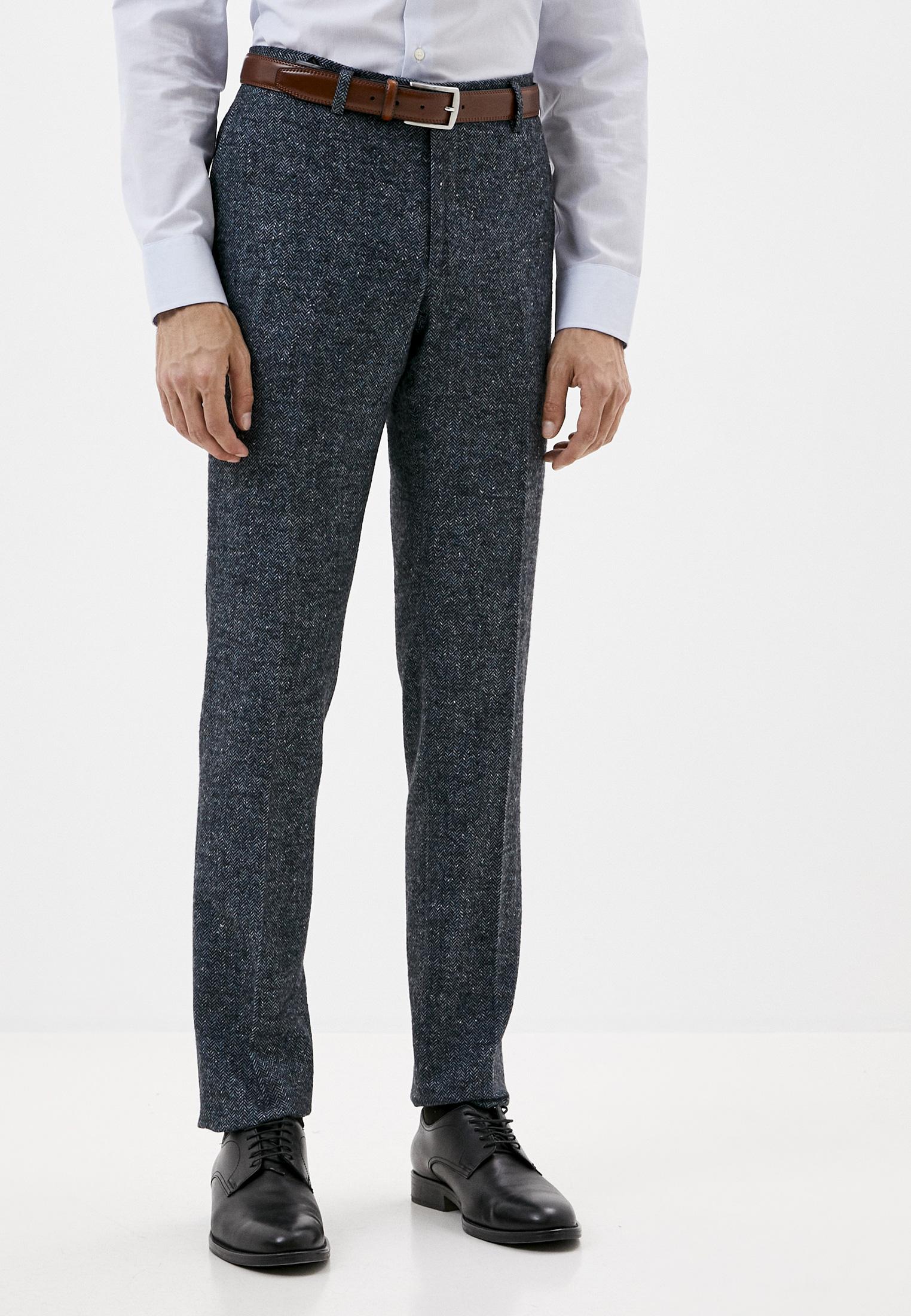 Мужские классические брюки Trussardi Collection U10TRC0015