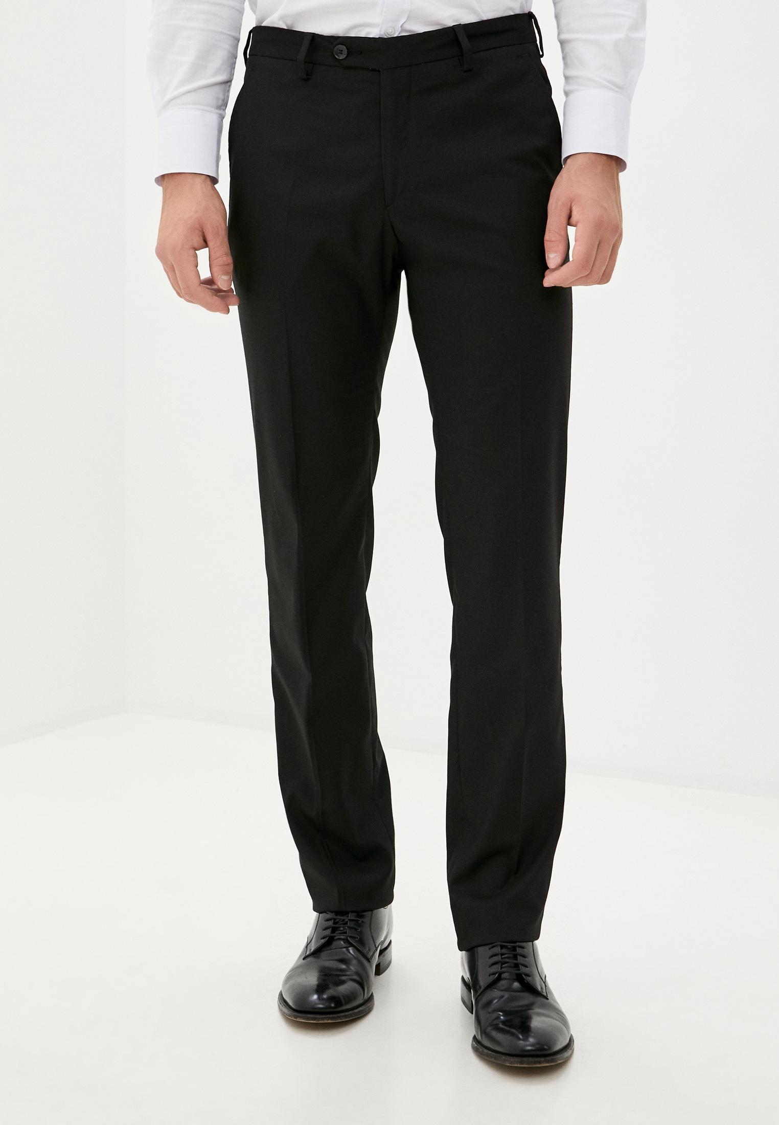 Мужские классические брюки Trussardi Collection U10TRC7266