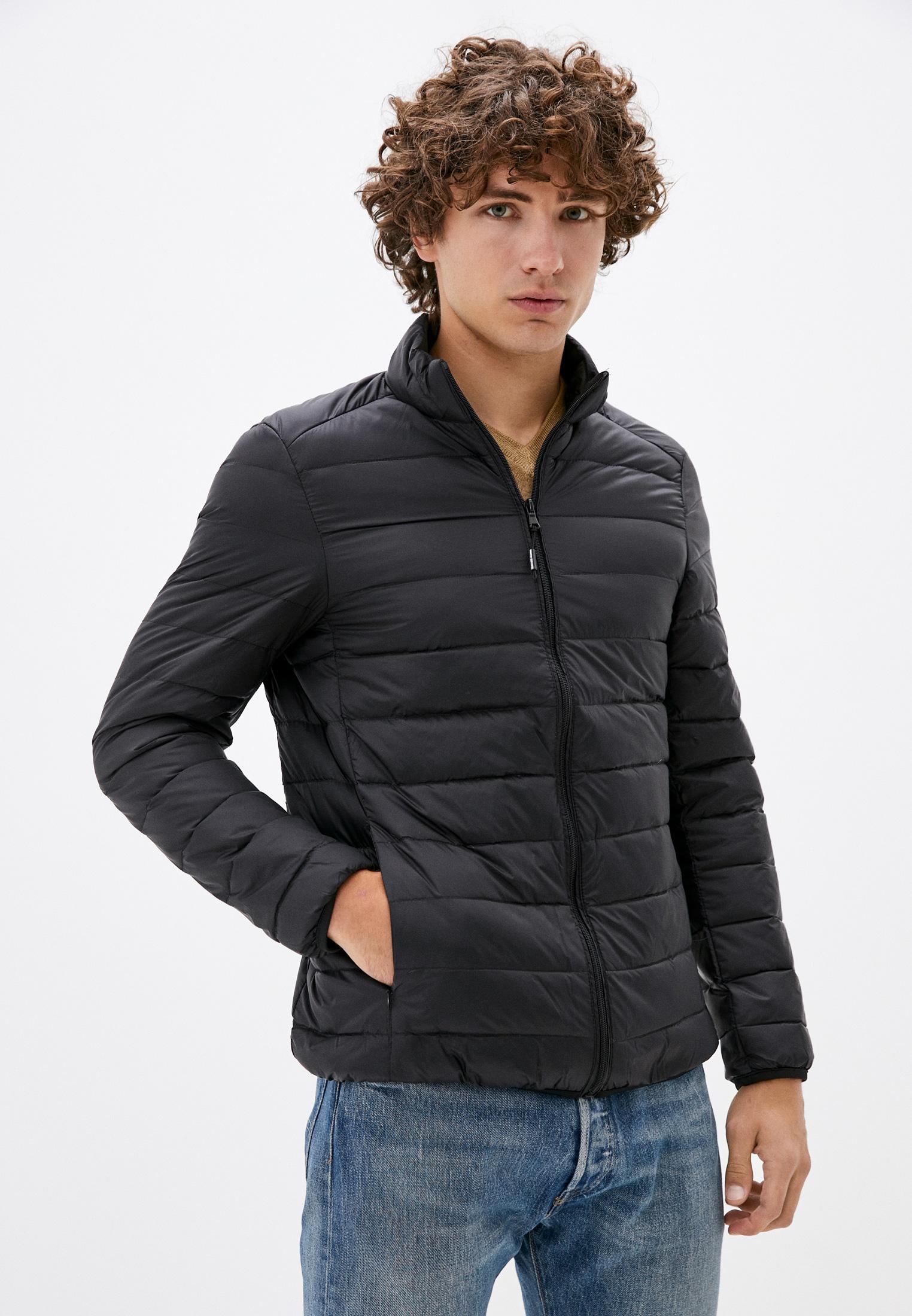 Утепленная куртка Trussardi Collection U22TRC7003