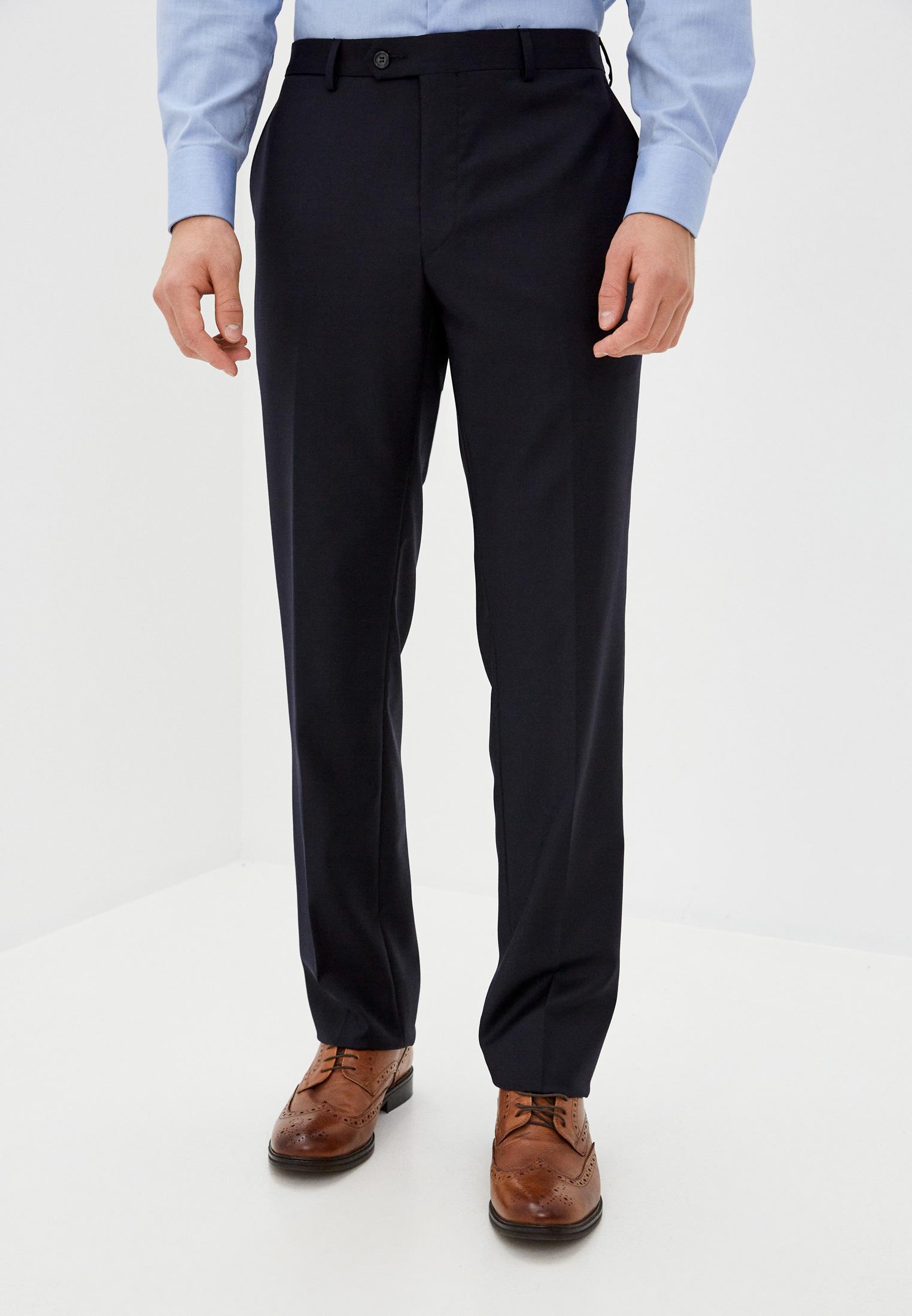 Мужские классические брюки Trussardi Collection 04Y0