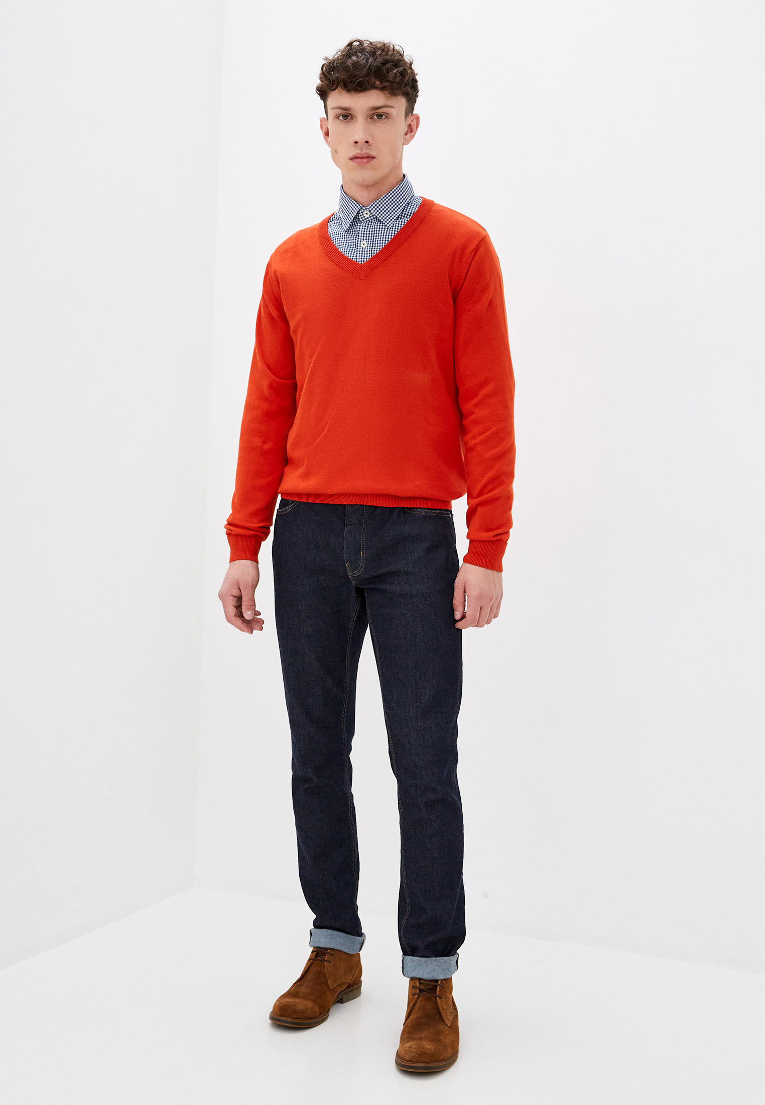 Пуловер Trussardi Collection 2UU111004