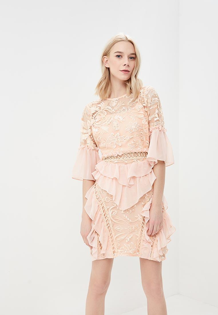 Вечернее / коктейльное платье True Decadence HS0797