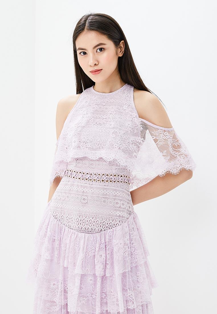 Вечернее / коктейльное платье True Decadence HS0831