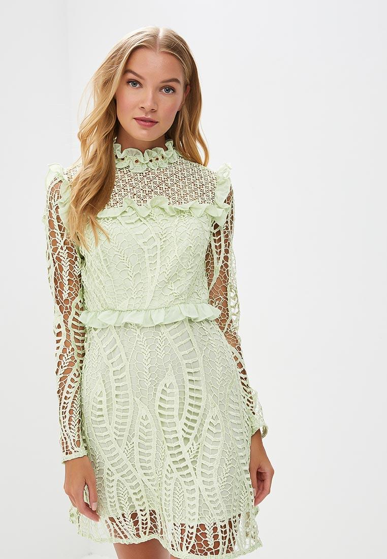 Вечернее / коктейльное платье True Decadence HS0834