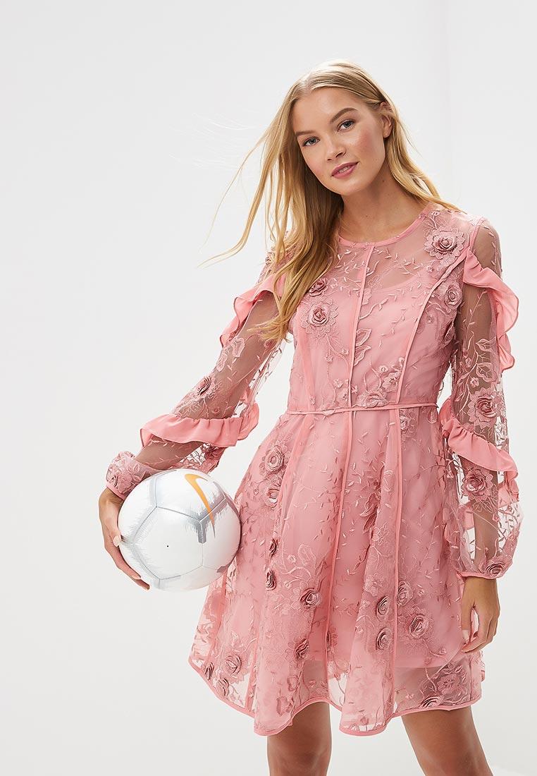 Вечернее / коктейльное платье True Decadence HS0957