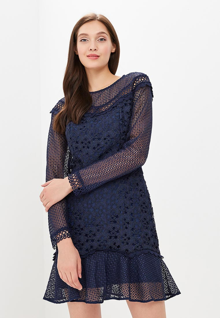 Вечернее / коктейльное платье True Decadence HS1062