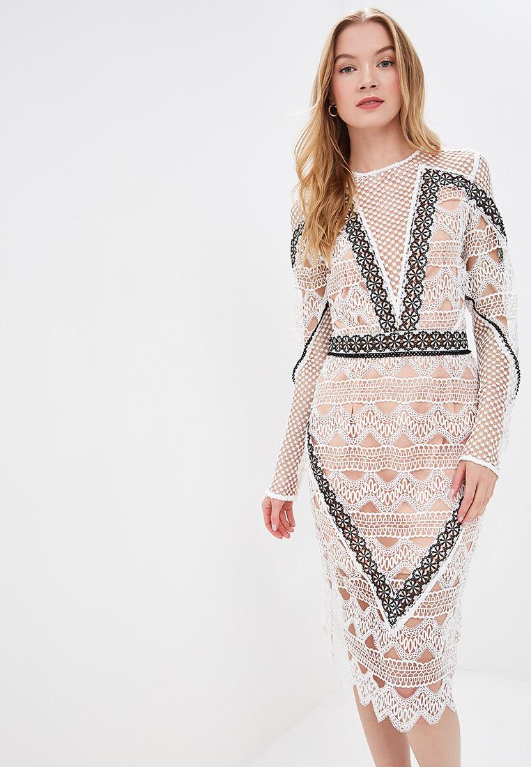 Вечернее / коктейльное платье True Decadence HS1168