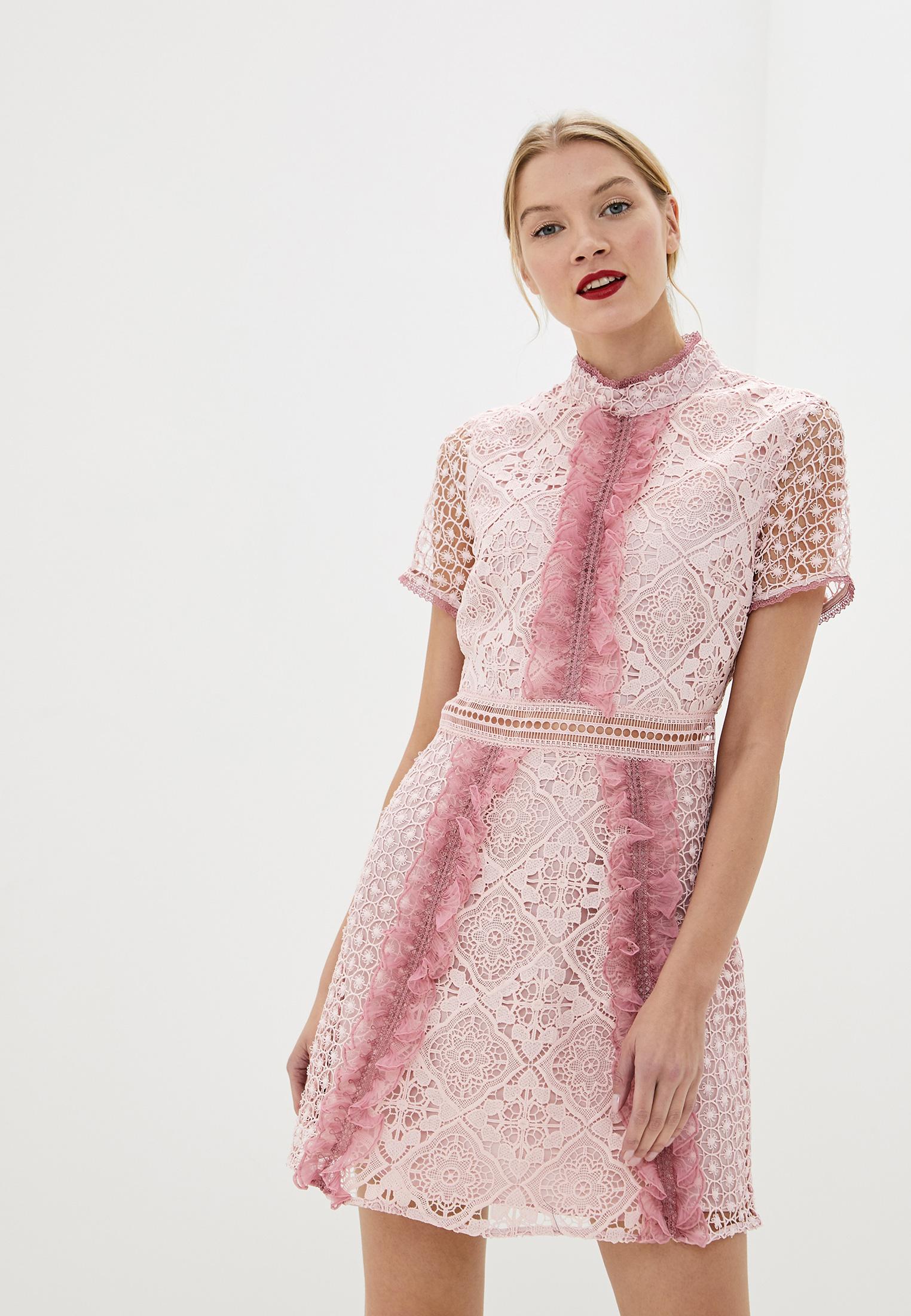 Вечернее / коктейльное платье True Decadence AC2647