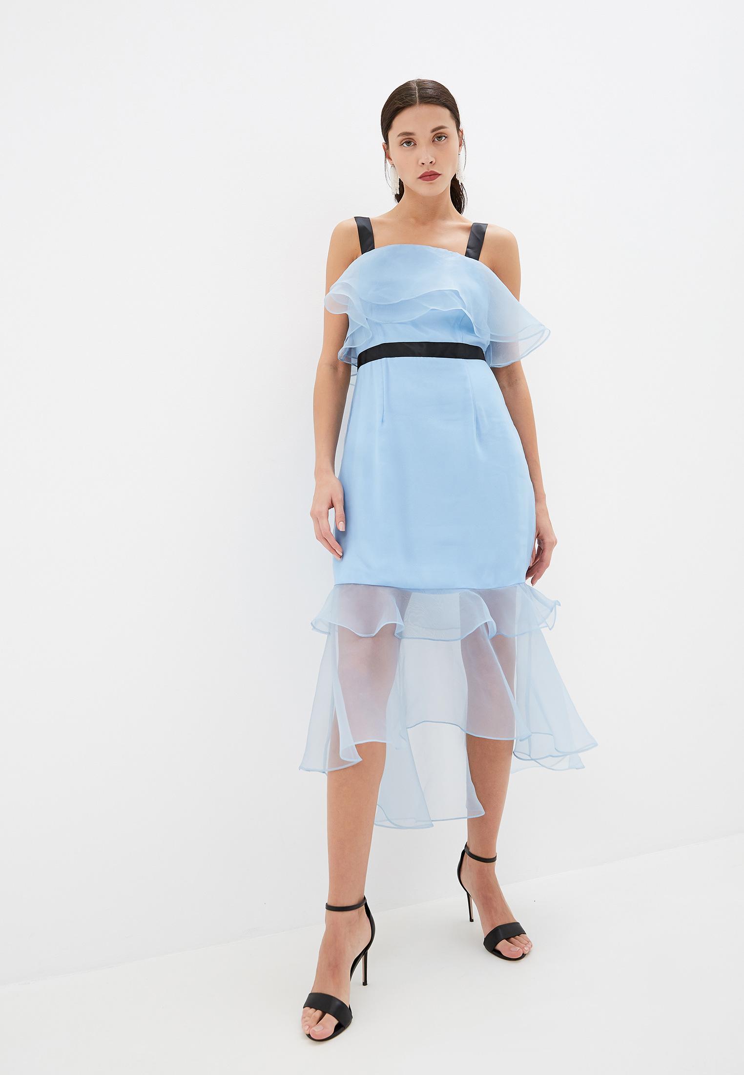 Вечернее / коктейльное платье True Decadence HS1236