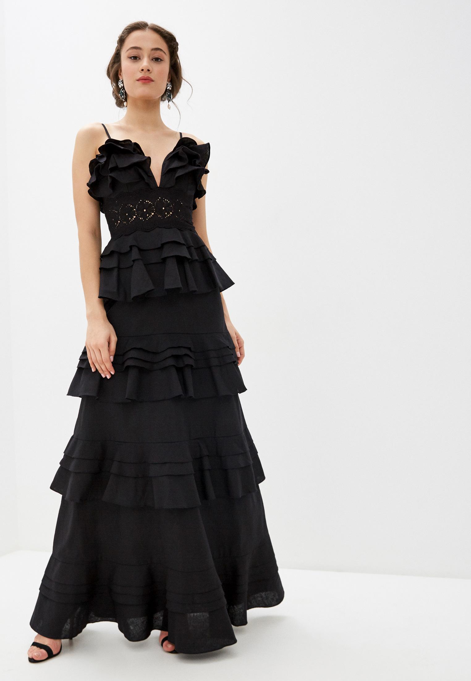 Вечернее / коктейльное платье True Decadence CK4154A