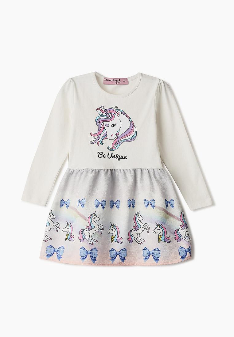 Повседневное платье TrendyAngel Baby TABSS20D0004