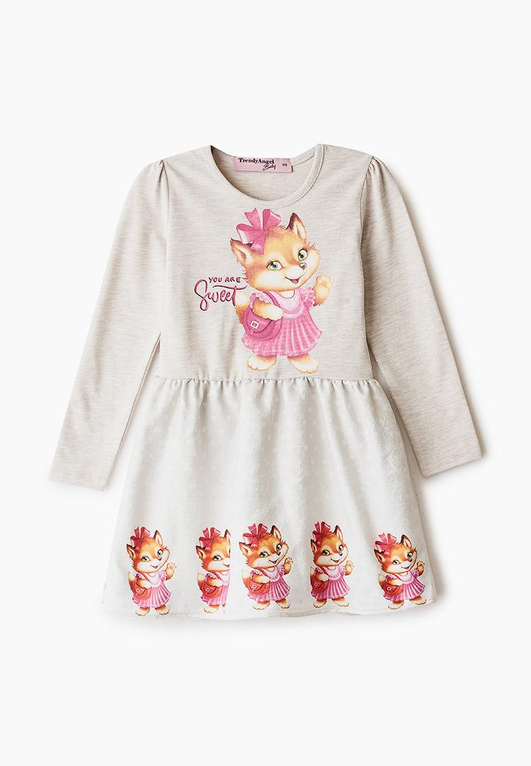 Нарядное платье TrendyAngel Baby TABSS20D0005