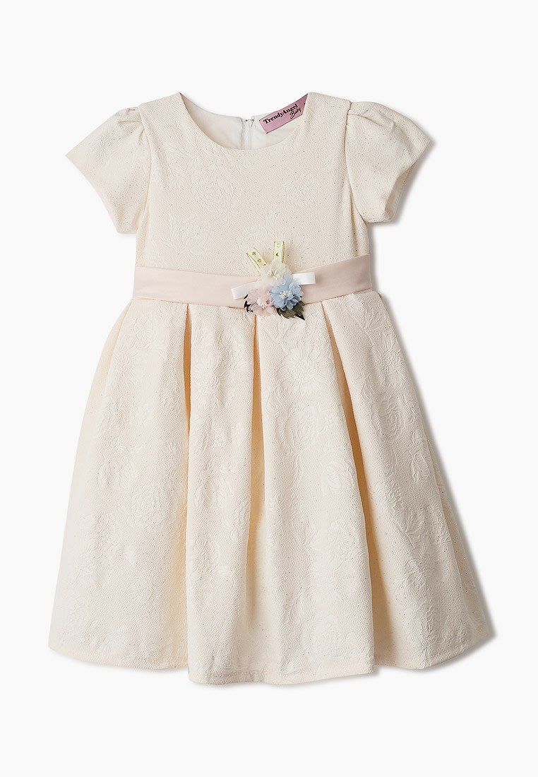 Нарядное платье TrendyAngel Baby TABSS20D0009