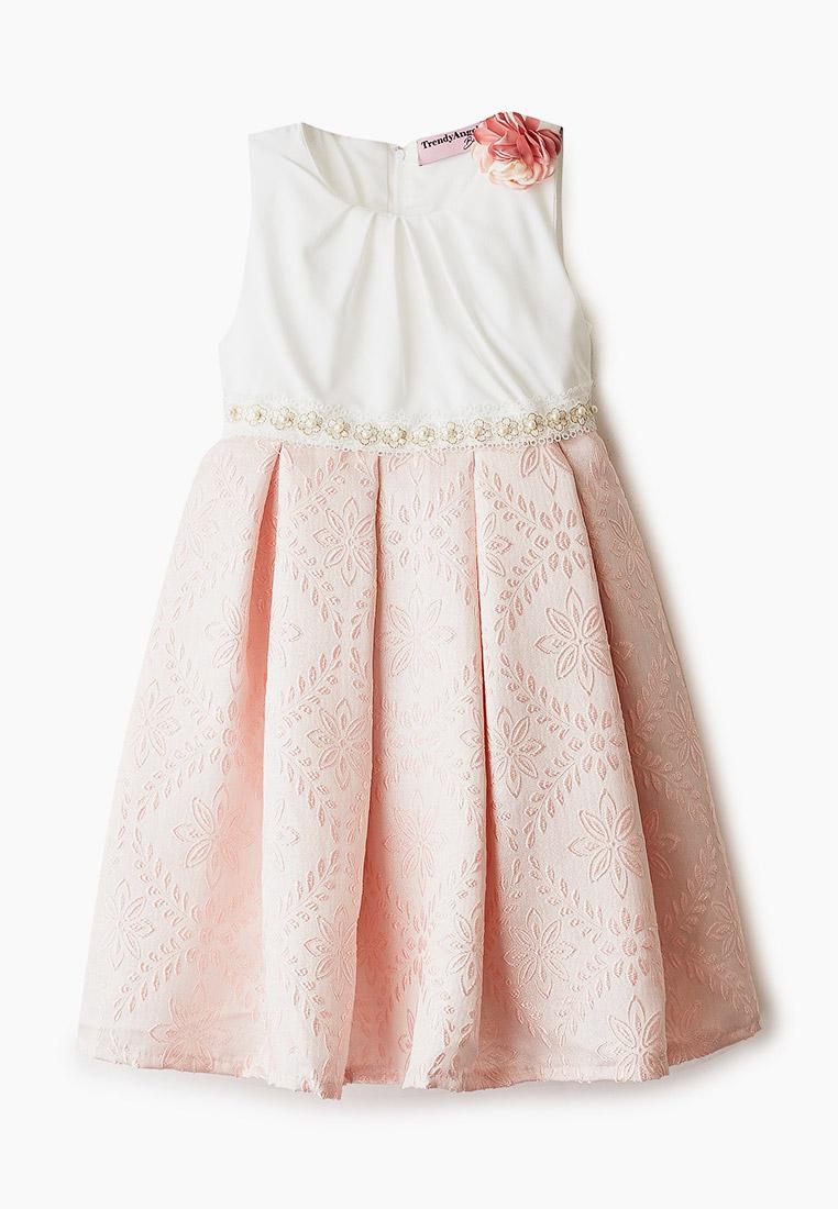 Нарядное платье TrendyAngel Baby TABSS20D0011