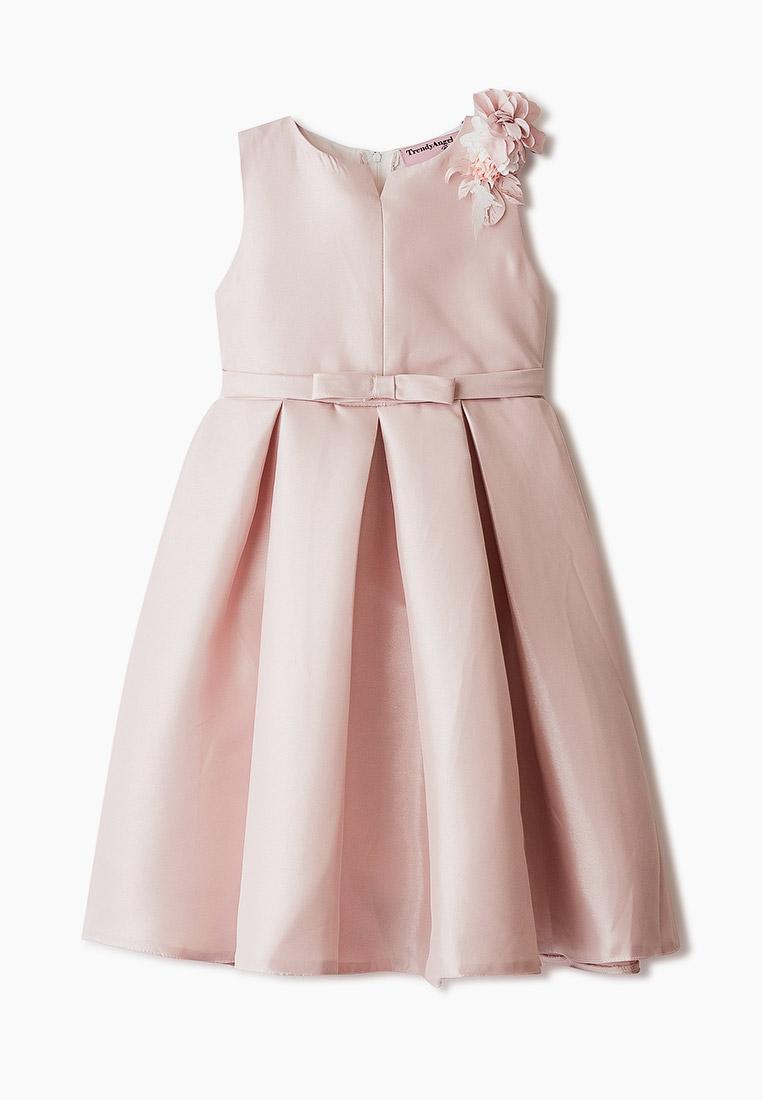 Нарядное платье TrendyAngel Baby TABSS20D0012