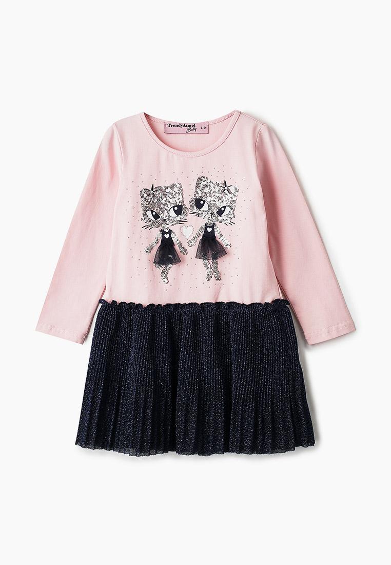 Повседневное платье TrendyAngel Baby TABSS20D0016