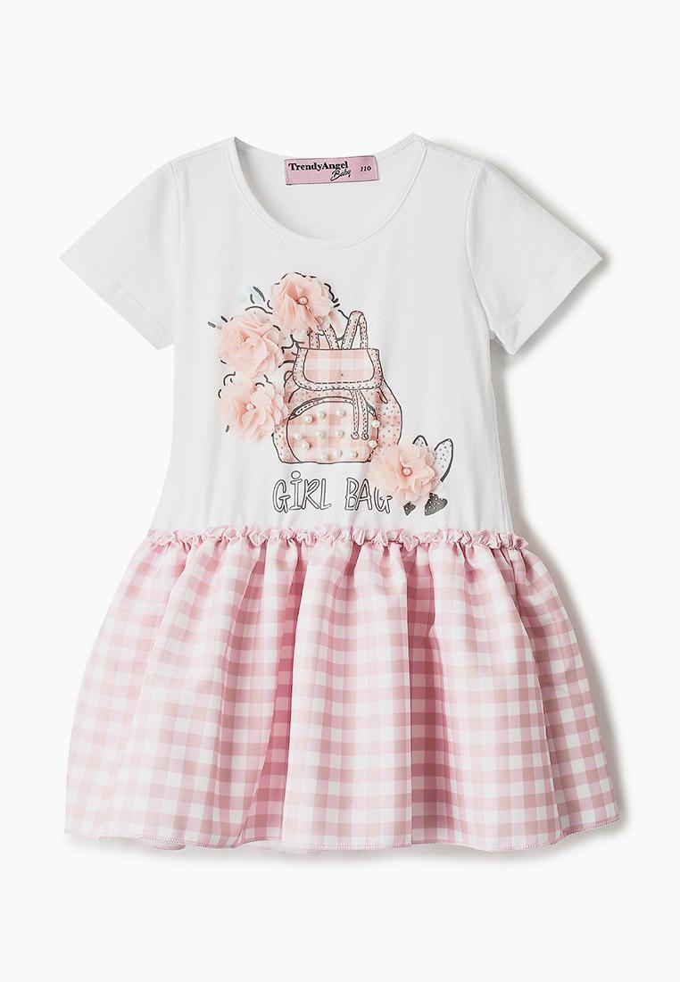 Повседневное платье TrendyAngel Baby TABSS20D0017