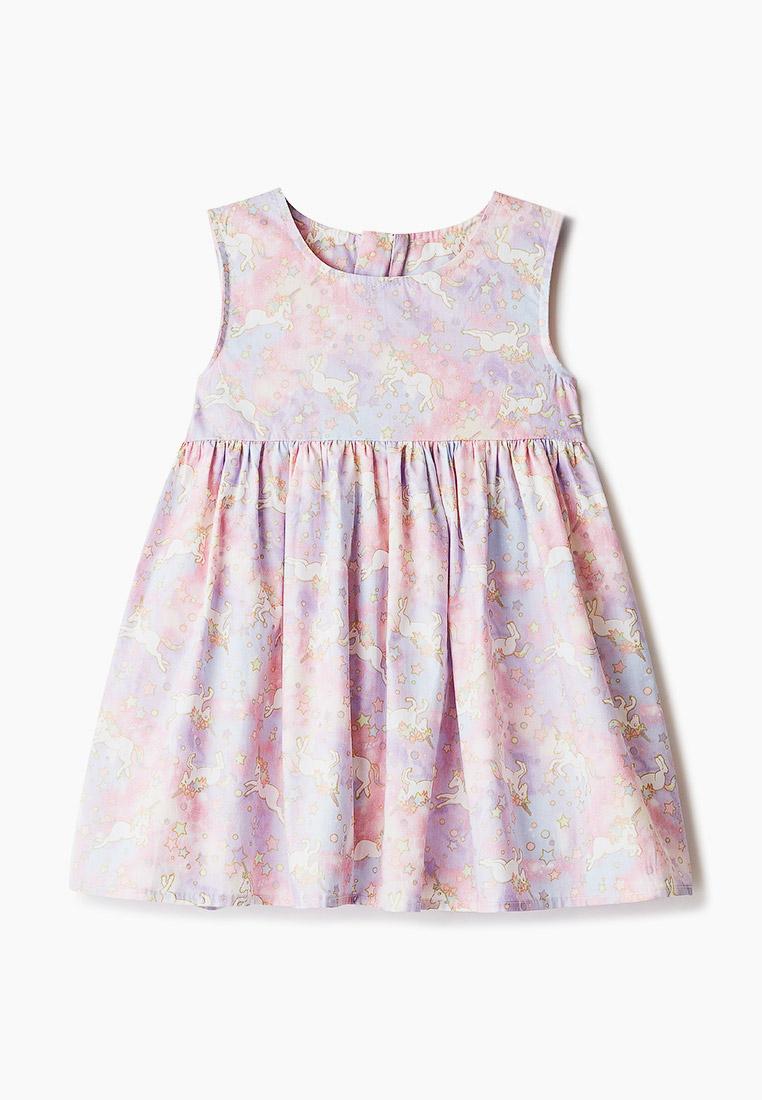 Повседневное платье TrendyAngel Baby TABSS20D0023