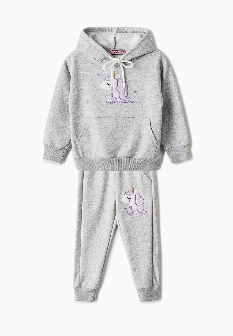 Спортивный костюм TrendyAngel Baby TABSS20T0024