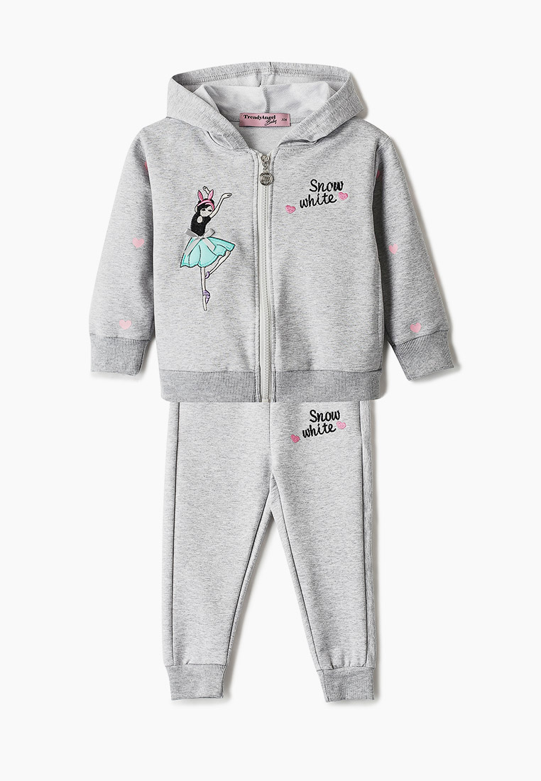 Спортивный костюм TrendyAngel Baby TABSS20T0025