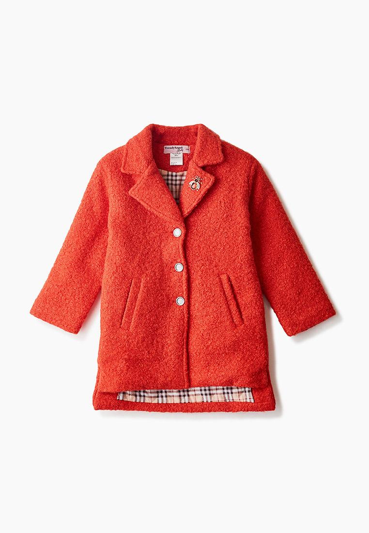 Пальто для девочек TrendyAngel Baby TABSS20C0027