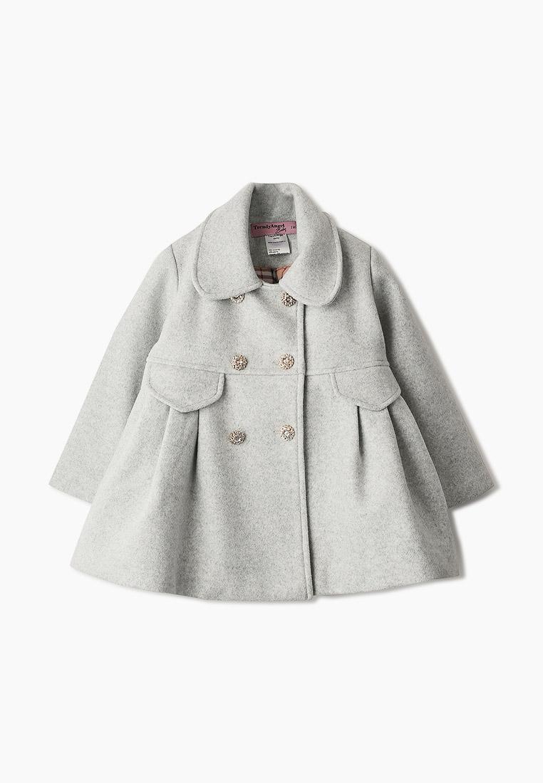 Пальто для девочек TrendyAngel Baby TABSS20C0028