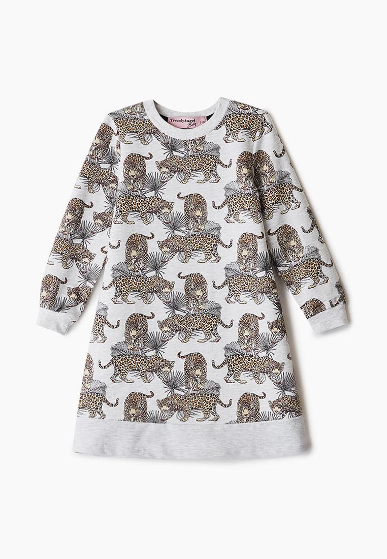 Повседневное платье TrendyAngel Baby TABSS20D0043