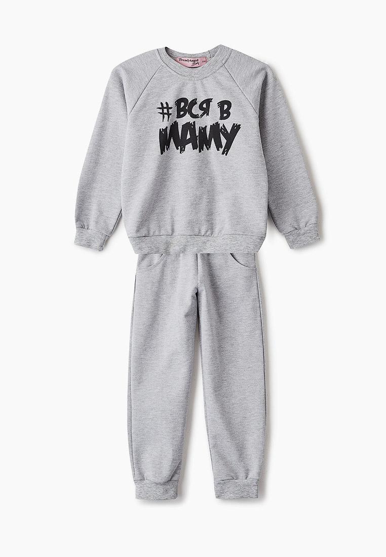 Спортивный костюм TrendyAngel Baby TABSS20T0056