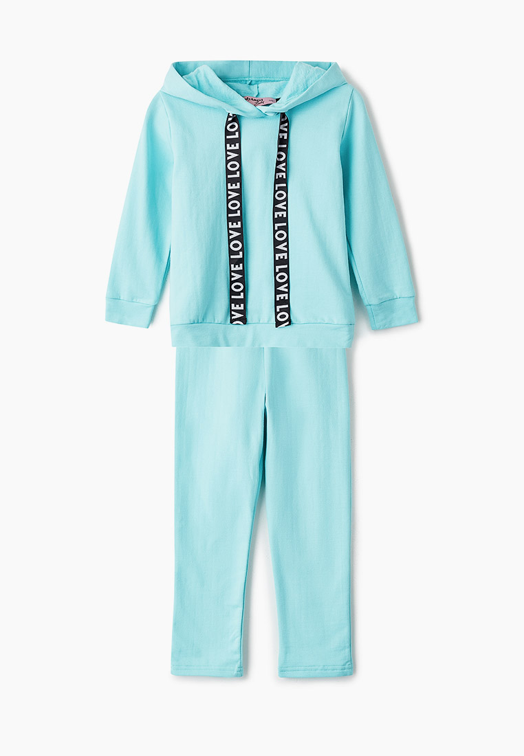 Спортивный костюм TrendyAngel Baby TABSS20T0057