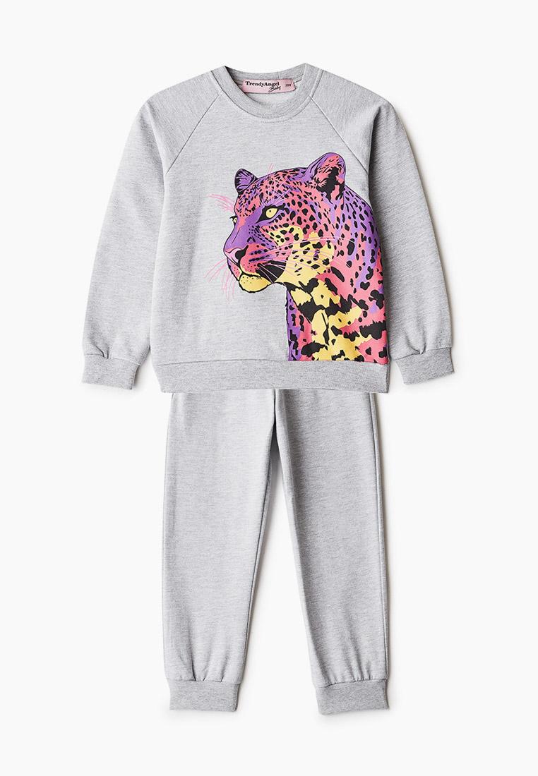 Спортивный костюм TrendyAngel Baby TABSS20T0058