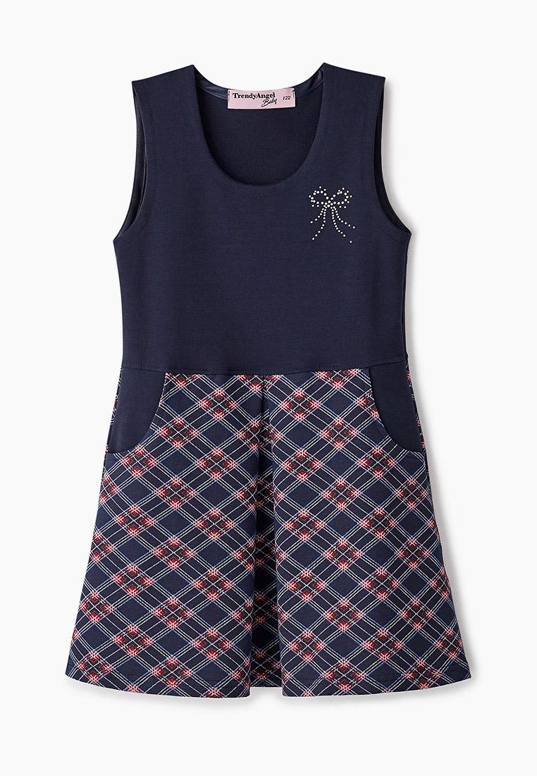 Повседневное платье TrendyAngel Baby TABFW20D0059