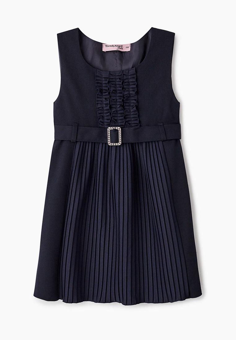 Повседневное платье TrendyAngel Baby TABFW20D0080