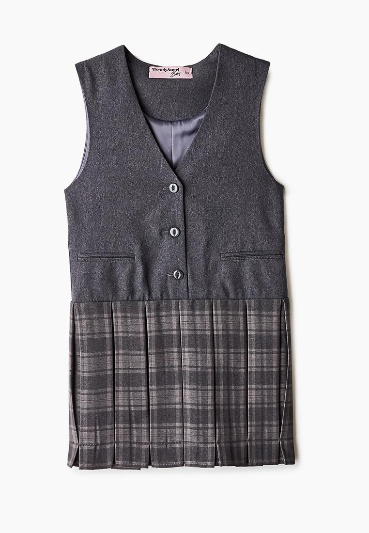 Повседневное платье TrendyAngel Baby TABFW20D0084