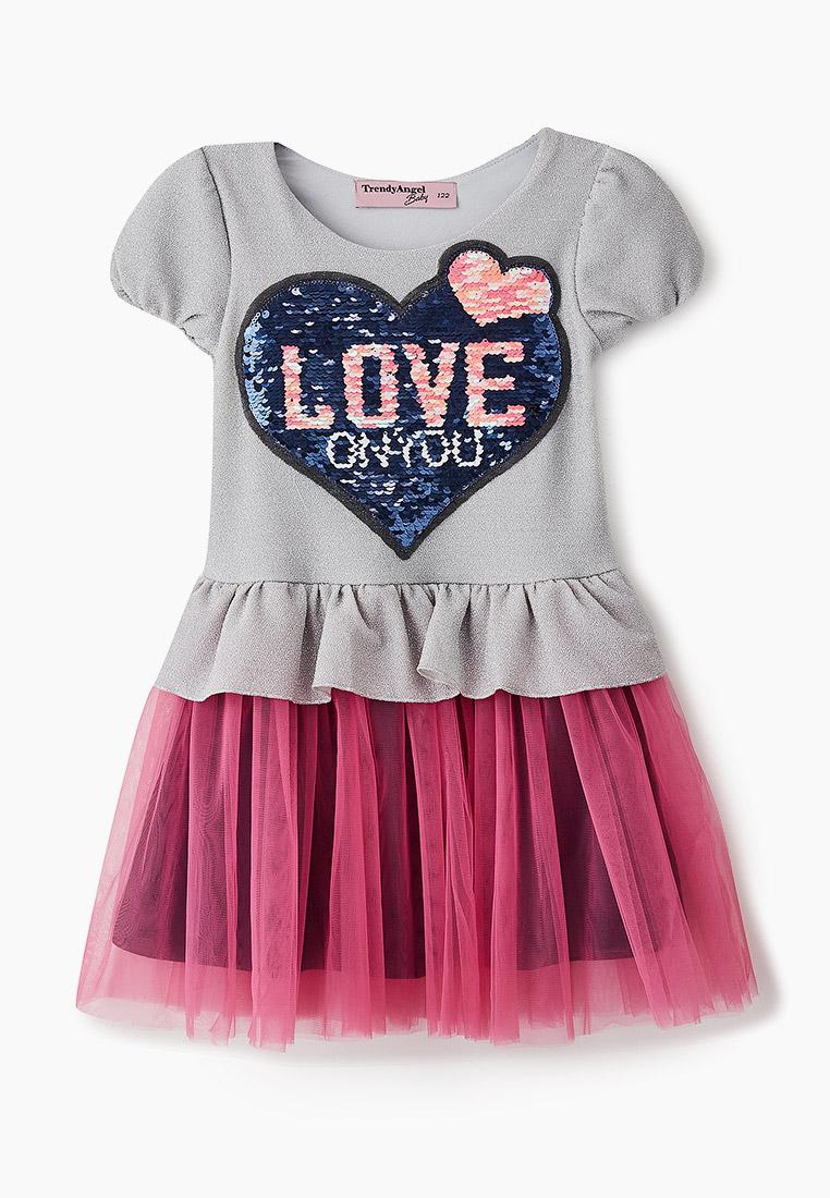Нарядное платье TrendyAngel Baby TABFW20D0109