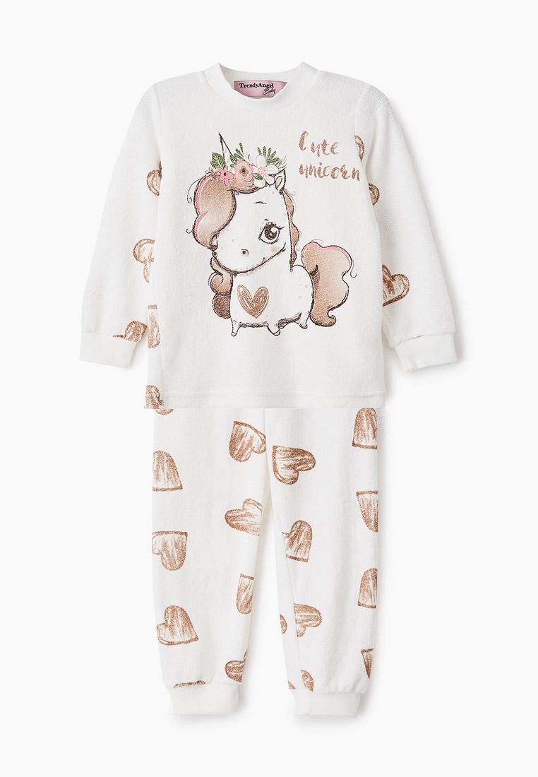 Пижама TrendyAngel Baby TABFW20P0112