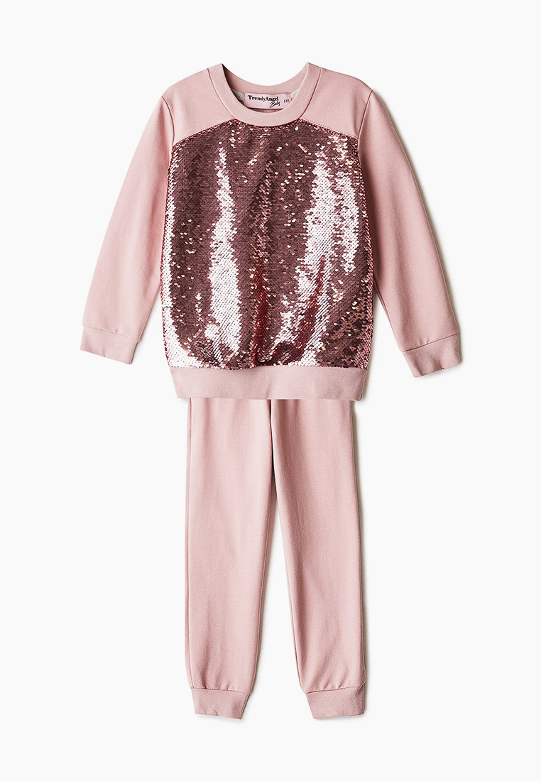 Спортивный костюм TrendyAngel Baby TABFW20T0103