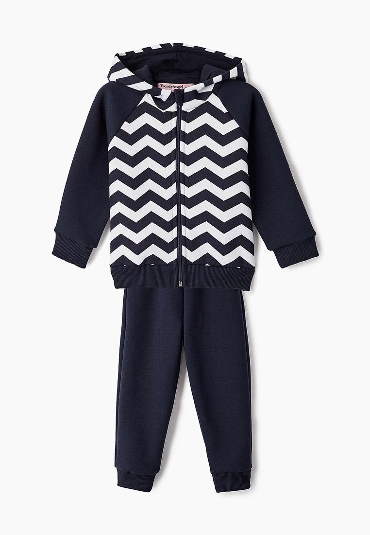 Спортивный костюм TrendyAngel Baby TABFW20T0105