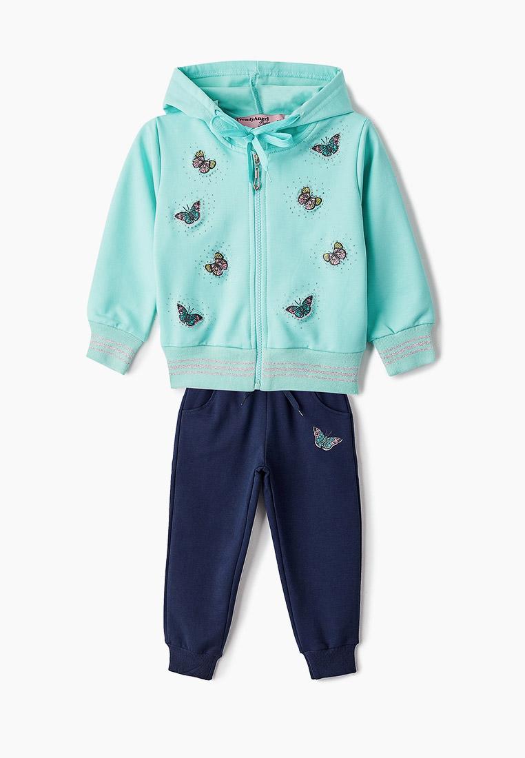 Спортивный костюм TrendyAngel Baby TABBFW20T0160